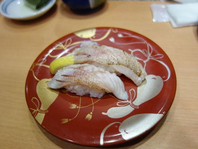 流石に行列ができるだけあって、美味い鮨でありました。 Sushi すし 寿司 鮨