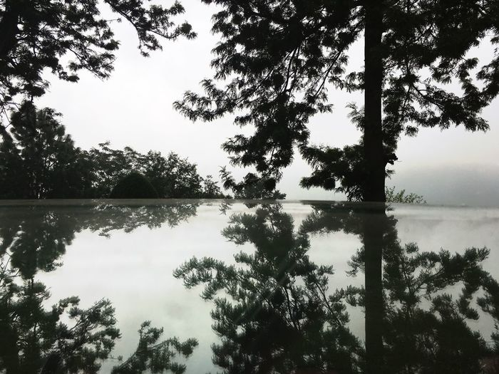 Far from the madding crowd Reflection Nature Calm First Eyeem Photo