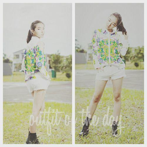 Ootd Outfit #OOTD Whatiwore  Beauty