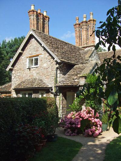 Cottage 🏡