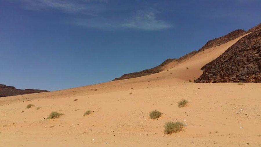 Tabuk On The Road Travelling Arabian Peninsula Desert Family Trip