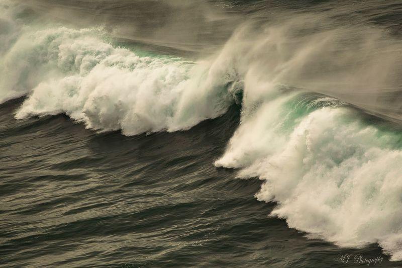Cape Meares Sea