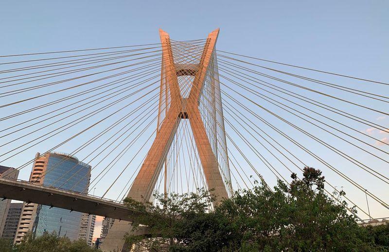 São Paulo's