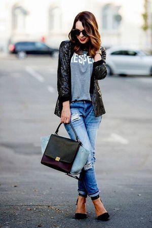 Cute Chica Girl Hermosa Bonita Linda Moda Fashion Ropa Estilo