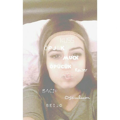 Kiss öpücük Muck Kuss baiser bacio beijo osculum