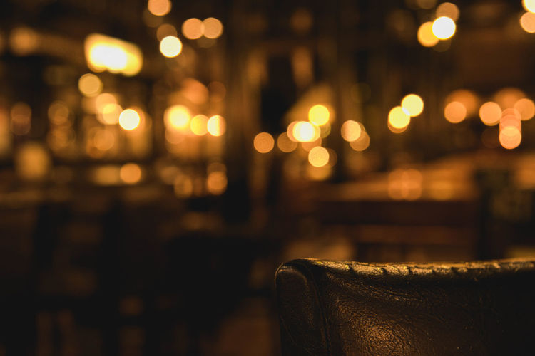 ✨ Illuminated Night No People Focus On Foreground Close-up Indoors  Furniture Light - Natural Phenomenon Lens Flare Lighting Equipment Table City Glowing Selective Focus Textile Sofa Architecture Comfortable Absence Leather Light And Shadow