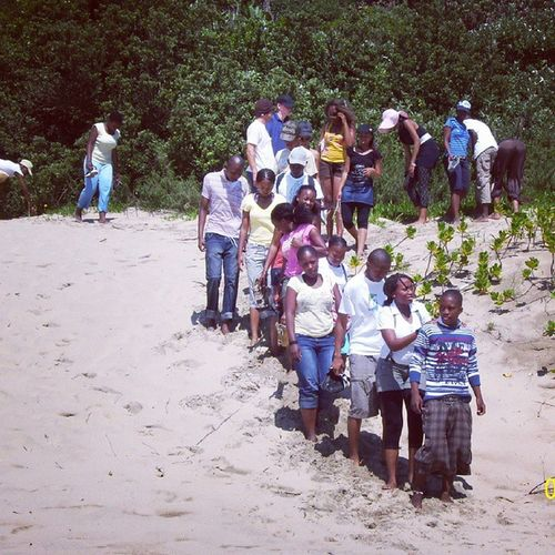 Follow the leader lol TBT  Kwazulunatal Coltscamp Suiderlighighschool