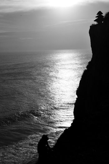 Bnw_friday_challengeyeem Le Contre Jour