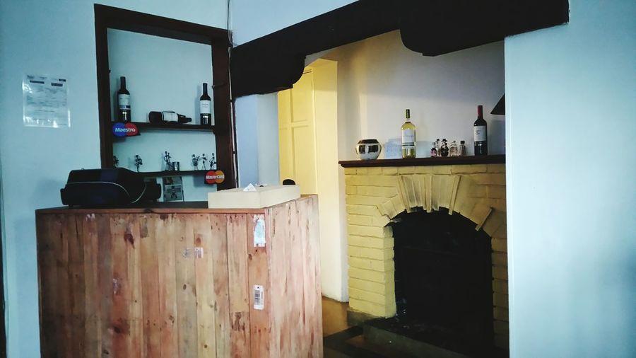 Restaurante Urban Bogotá Indoors
