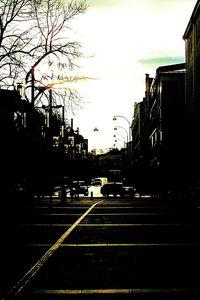 Adapted To The City Sky Outdoors Eskilstuna_Gatufoto Silhouette Reflection City Eskilstna Gatufoto