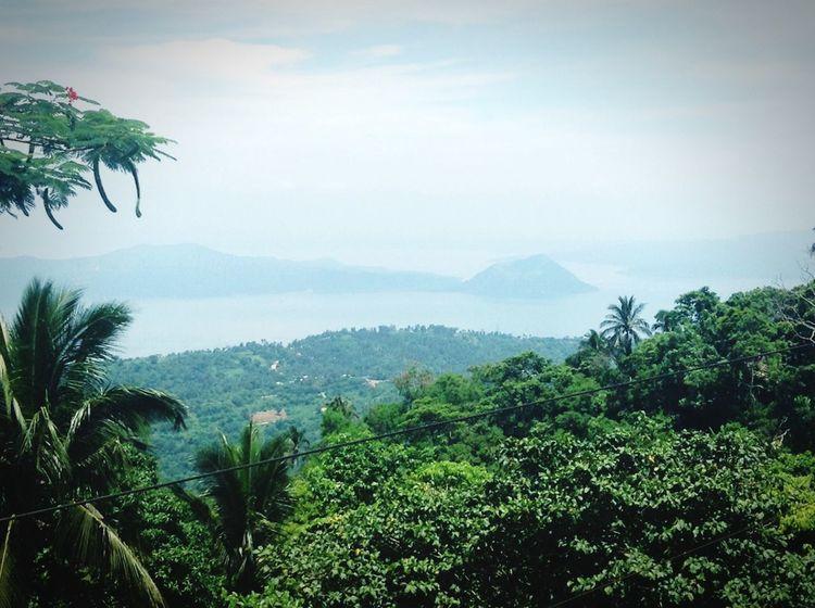 Taal Volcano Philippines Taal Volcano Liitle Volcano Thephilippines finest