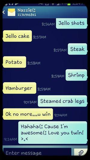 Haha I Win >.<