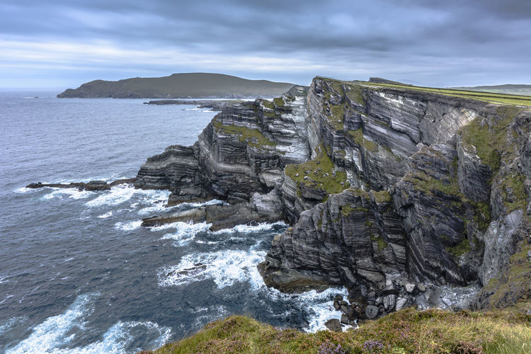 Rugged Kerry