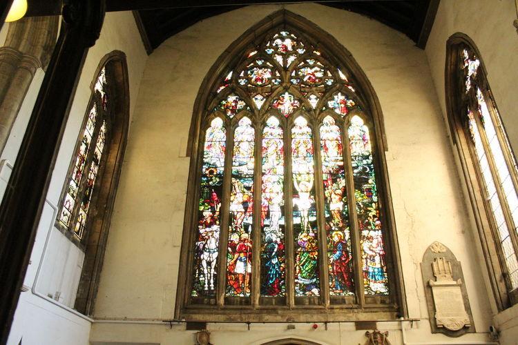 Trinity Church Hull Ki