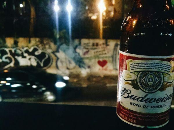 Beer Budweiser Saopaulo Sampa Brazil Noite Love Lovenight Friends