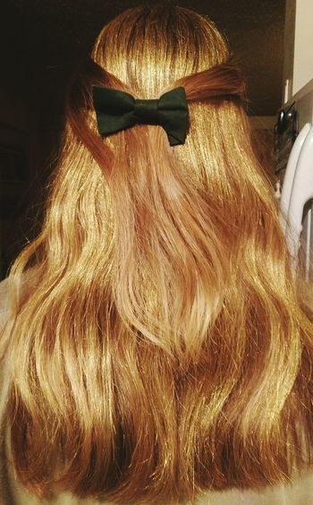 Pattern Pieces Haircolor Hair Hanging Out Goldey Locks Golden Hair