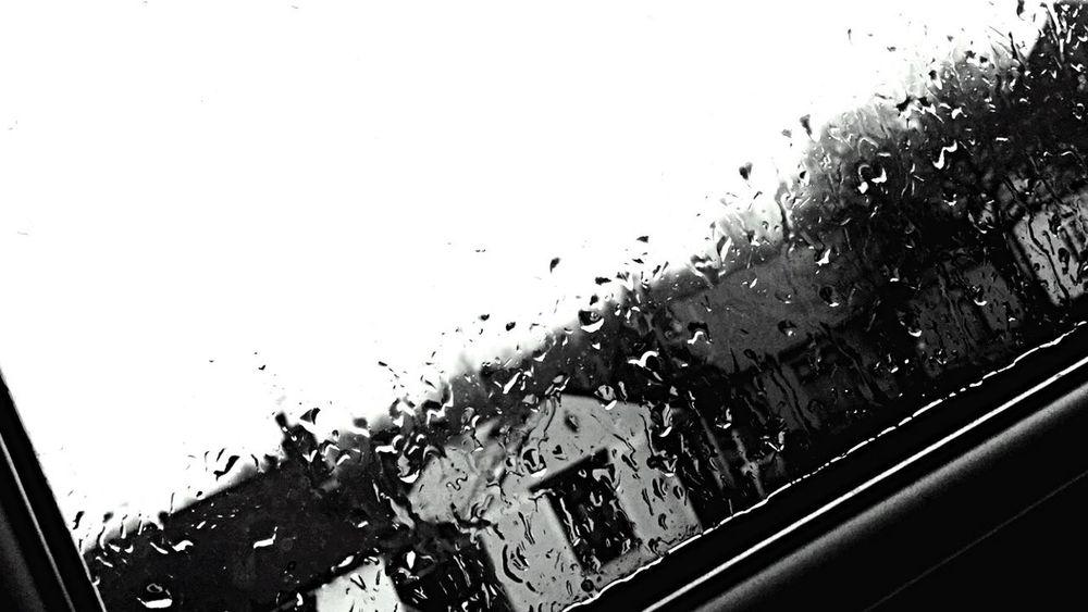 Rain First Eyeem Photo