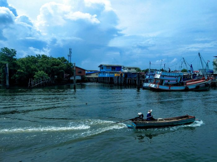 Water Nautical