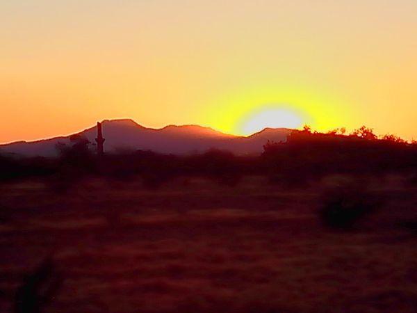 Sunset Nature Beatiful Nature Sunset_collection Casagrande AriZona♡