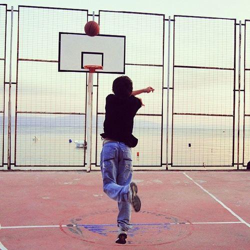 Bursa Kucukkumla Kumla Gemlik Basketbol Basketball Deniz Sea Ist Peace