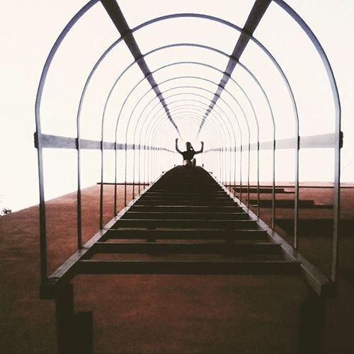 лестницавнебо гуляем хочутуда красота