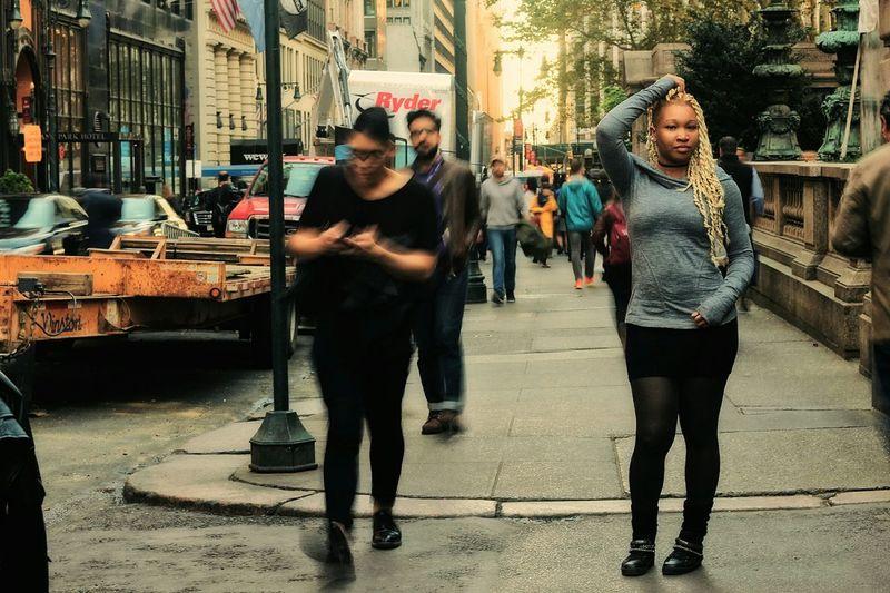 Landscape Girl Fashion New York Newark Wavegodphotography Streetphotography Cinematography Model NYC Photography