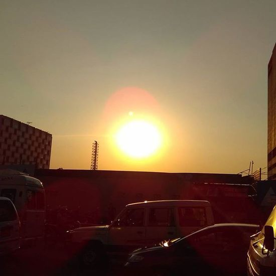 Nofilter Eveningsun Manyata_tech_park Bengaluru Instaevening Instalike Instagood Instadaily ThroughMyLens Throughmyeyes