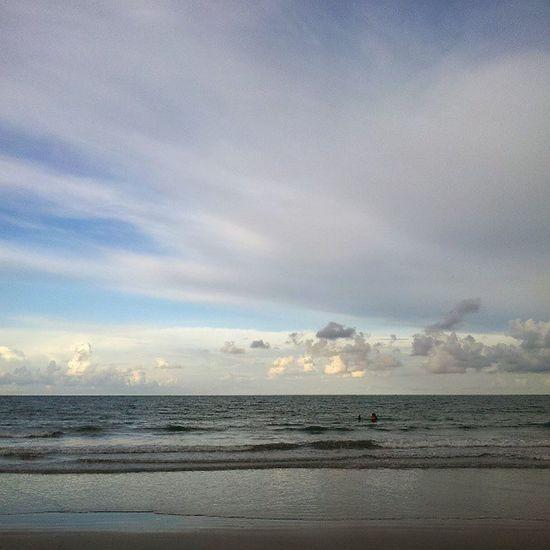 อรุณสวัสดิ์...ฝนกำลังมา