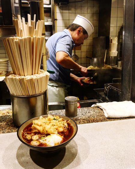 First ramen in Tokyo and slurping it like a pro. Ramen Ramen Noodle Tokyo,Japan