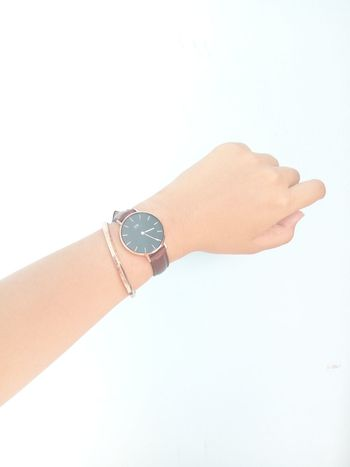 Gift Human Hand White Background Business Business Finance And Industry Women Communication Close-up