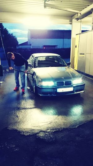 My Lovely Car Check This Out Enjoying Life Hanging Out Relaxing Taking Photos Today's Hot Look That's Me and my E36 Different Love