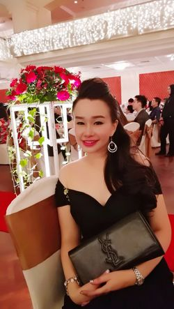 Flower Beautiful Woman Beautiful People Smiling Celebration Women Beauty Asian Culture Beautiful Wedding Blessings Bride And Groom Happy Occasion Marriage  Nice Hotel Ambience Wedding Decorations Cheerful Everyone Is Beautiful Happiness YSL Fashion Yslbag