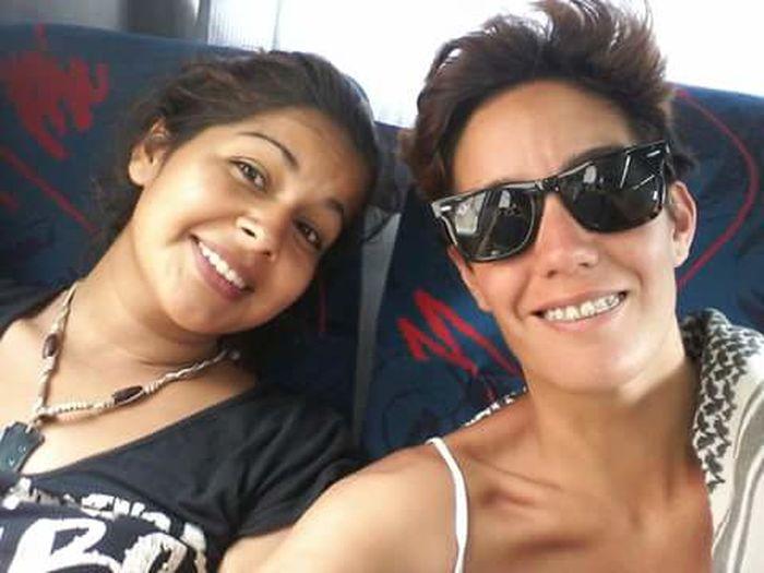 Westiegirl Nofilter Friends Trip Noa Purmamarca