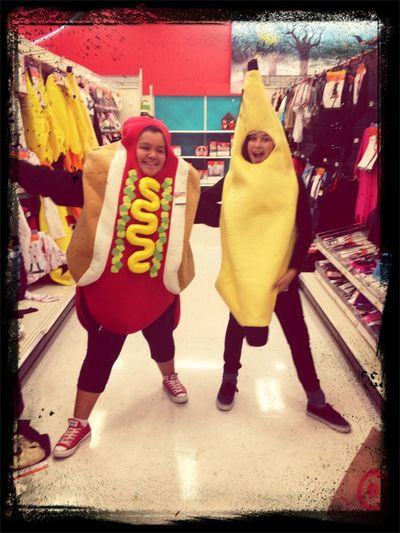 Around Halloween while bak #tbt