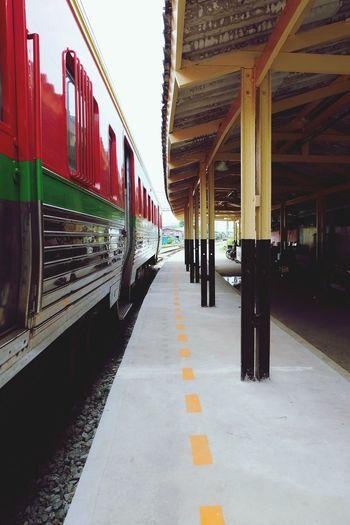 Station Land