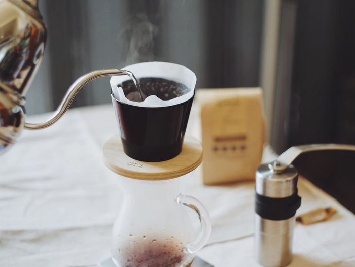 Drip Coffee Coffee Coffee Time Kettle Pour Over Coffee Cafe Coffee Drip Drink Food And Drink Beverage Hot Drink Coffee Cup Coffee At Home