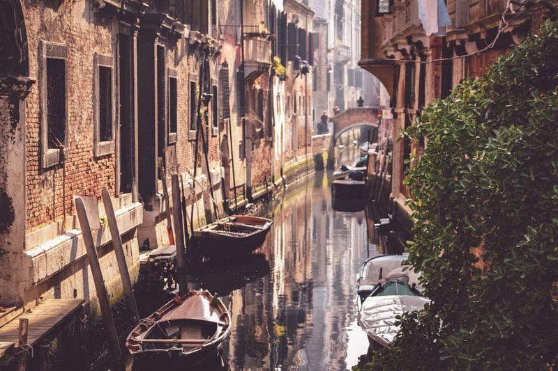 Rio Venice Venezia Architecture Built Structure Building Exterior Water City Transportation Mode Of Transportation Canal