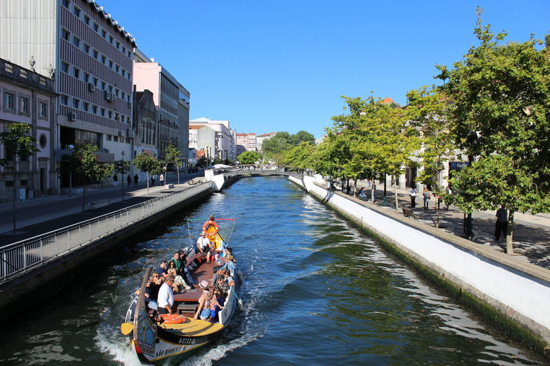 River View Riverside Architecture Bluesky Boat Building Exterior Built Structure City Clear Sky Day Group Of People Men Mode Of Transportation Nature Nautical Vessel Outdoors People Plant River Sky Transportation Tree Water Waterunderthebridge Women