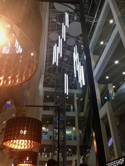 Санкт-Петербург Saint Petersburg Shop Shopping Mall Light Lamps торговыйцентр освещение Светильник свет дизайн Design Details Urban Urban Geometry