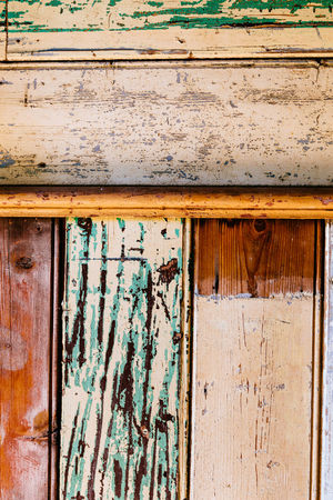 APIculture Architecture Backgrounds Building Exterior Built Structure Close-up Day No People Outdoors Panel Texture Timber Weatherboards Weathered Wood Wood - Material