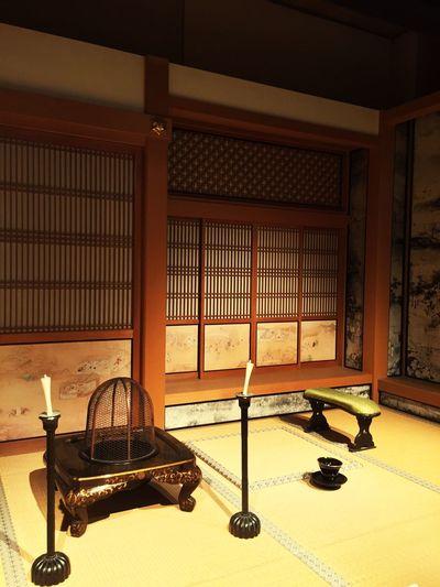 Nagoya-jo Castle Prince Ieyasu Tokugawa Japan 名古屋城 観光