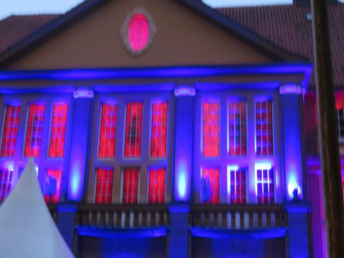Datteln Rathaus