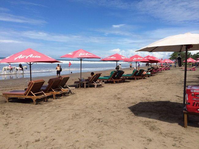 Seminyak beach Holiday