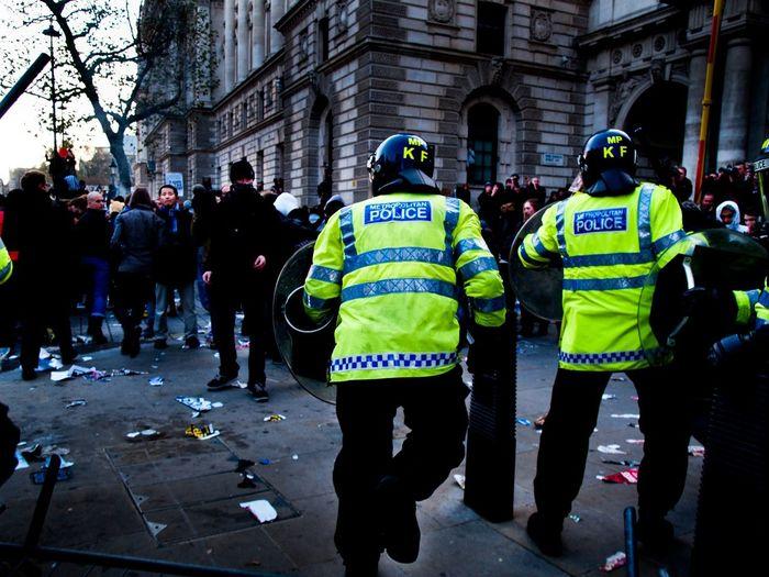 Student protests, London Stevesevilempire News Photgraphy Photojournalism Steve Merrick Metropolitan Police Protest London Olympus Student Protest