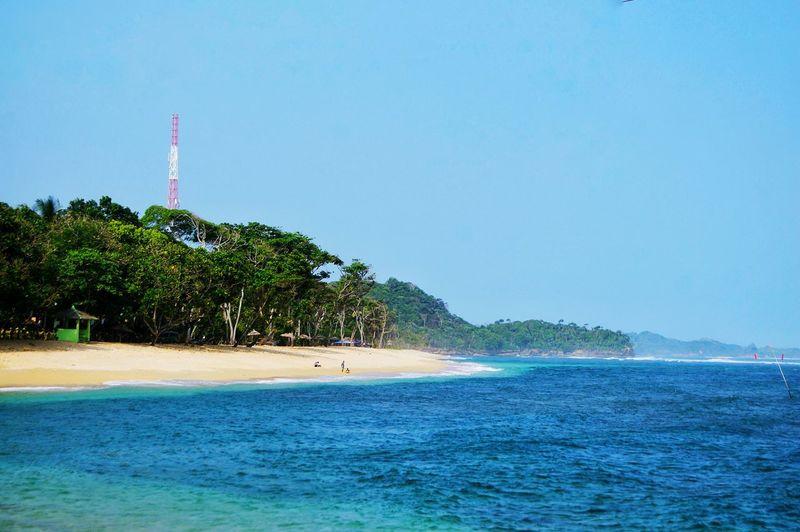 Vitamin Sea Hanging Out Enjoying Life EyeEm Instasunda Malang EyeEm Best Shots - Landscape