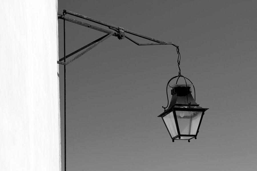 Street Light Blackandwhite Street Lamp Streetphotography Minimalobsession Blackandwhite Photography Black&white Learn & Shoot: Simplicity Sky And Clouds EyeEmBestPics EyeEm Best Shots Bnw Design Eye4photography  EyeEm Gallery Black And White Minimalism Minimalist Taking Photos Palacio Nacional De Sintra Sintra Portugal