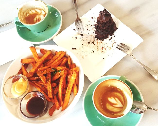 Food And Drink FNB Cafe Cafetime Coffee Time Cake Cake Time Bitesize