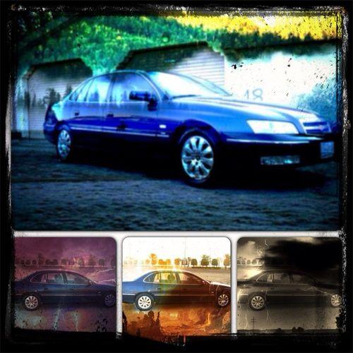 My Car♥