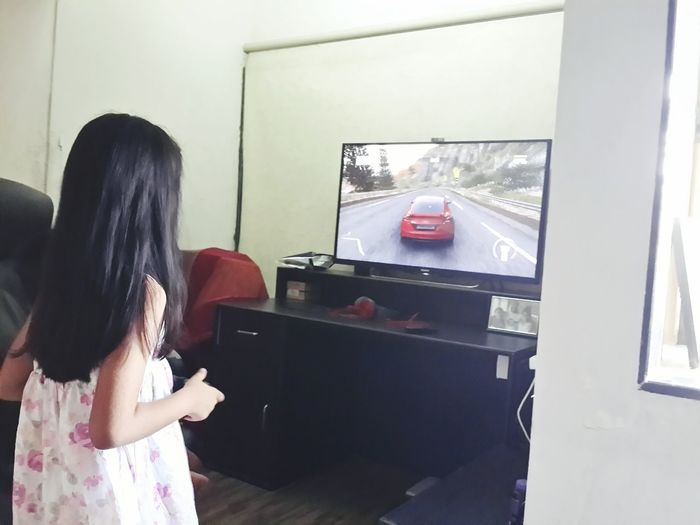 PS4 Mydaughter Mylife