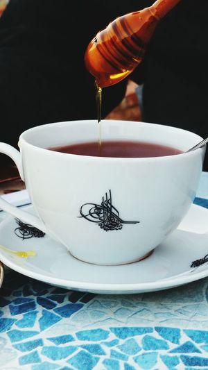 Ottomantea Osmanliçayi çay Bal